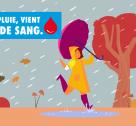 Visuel EFS don du sang
