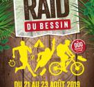 Affiche Raid du Bessin à Bayeux 2019