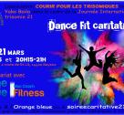Dance fit caritative à Bayeux