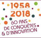 """Conférence à Bayeux """"60 ans de conquêtes et d'innovation"""""""