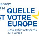 Logo Consultation Citoyenne à Bayeux