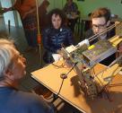 Les ateliers du Répare café à Bayeux