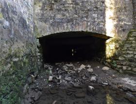 Réseau d'eaux à Bayeux