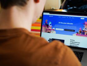 Le service jeunesse de la ville de Bayeux en ligne