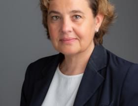 Emmanuelle Chabertier élue à Bayeux
