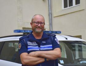 Nouveau visage pour la police municipale de Bayeux