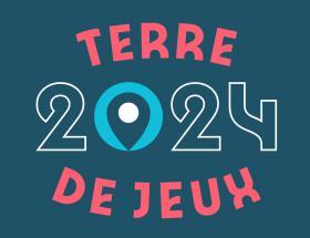 Paris 2024 - Terre de jeux