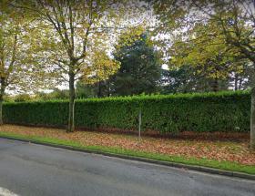 Boulevard Eindhoven à Bayeux