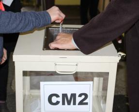 Élections du Conseil Municipal Enfance Jeunesse à Bayeux