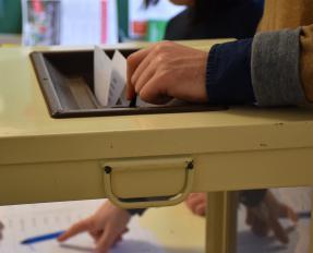 élections à Bayeux