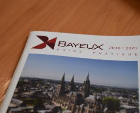 Guide pratique Bayeux 2018/2020