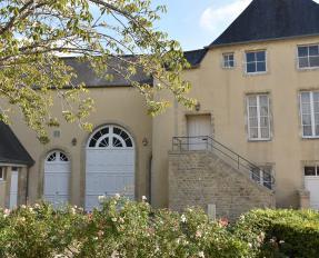 Salle Toulouse-Lautrec à Bayeux