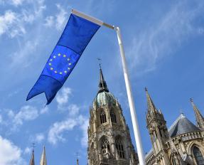 Prix de l'Europe Bayeux