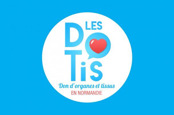 DOTis don d'organes et de tissus