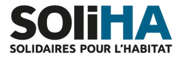 Logo Soliha
