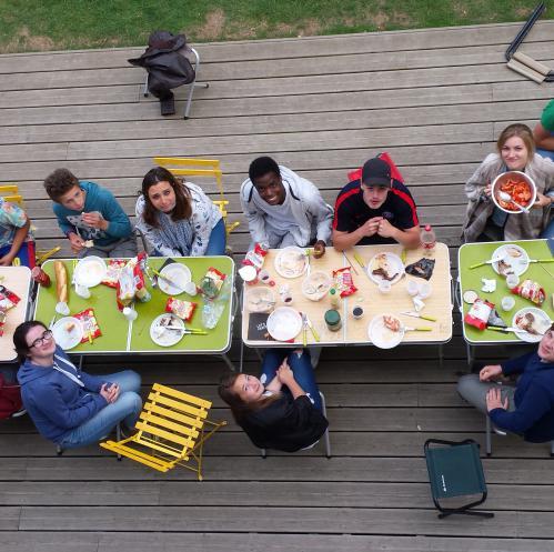 Activités jeunesse à Bayeux