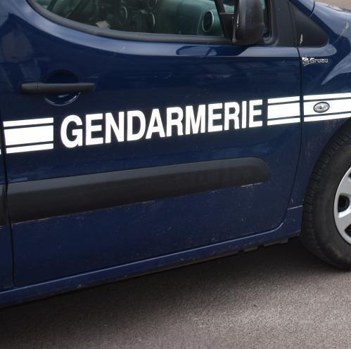 Gendarmerie de Bayeux