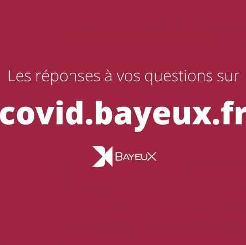 Covid.bayeux.fr