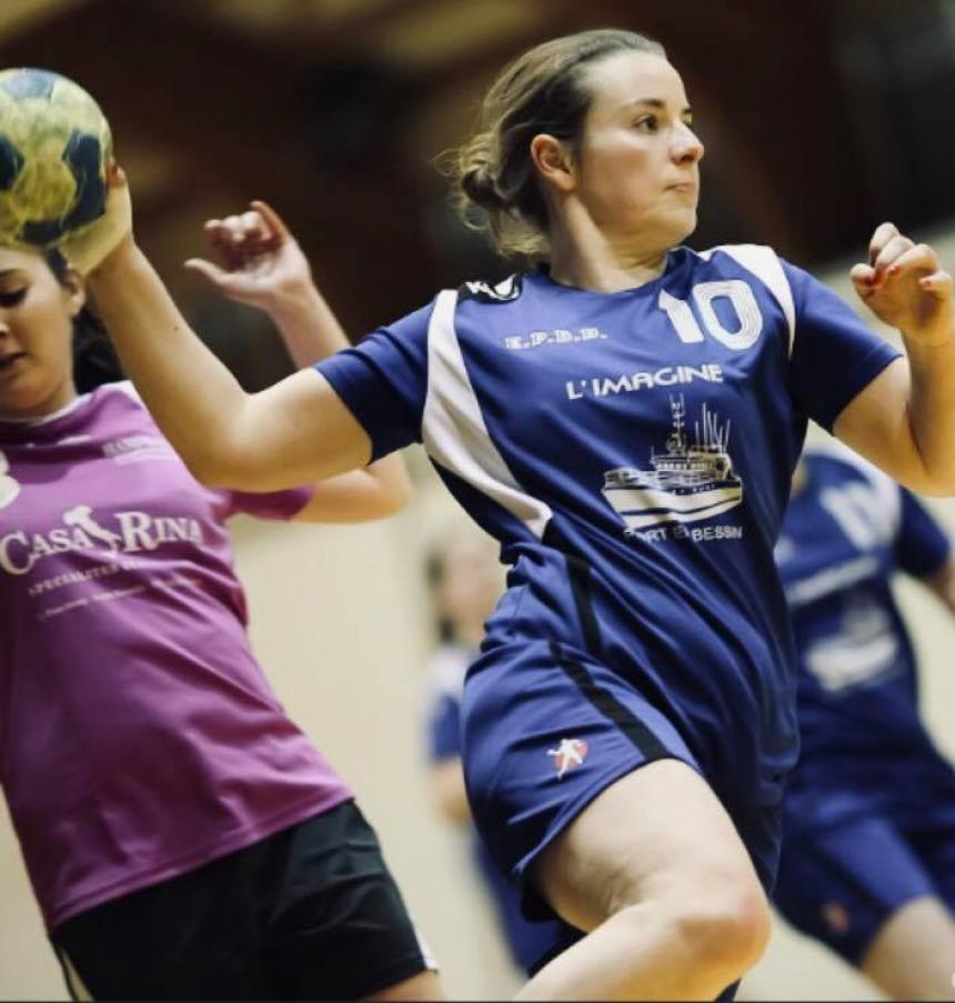 Entente Port Bayeux Bessin Handball