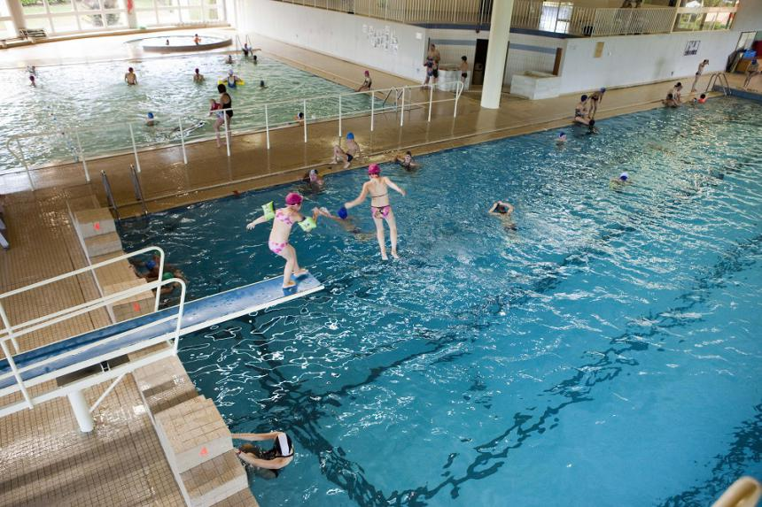 Piscine fermeture exceptionnelle ville de bayeux for Fermeture piscine