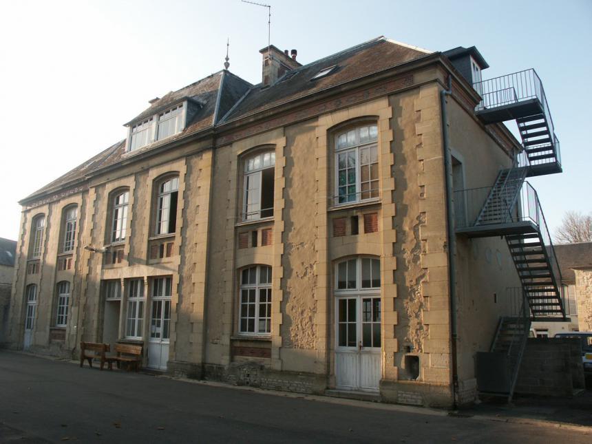 Bien à vendre à Bayeux