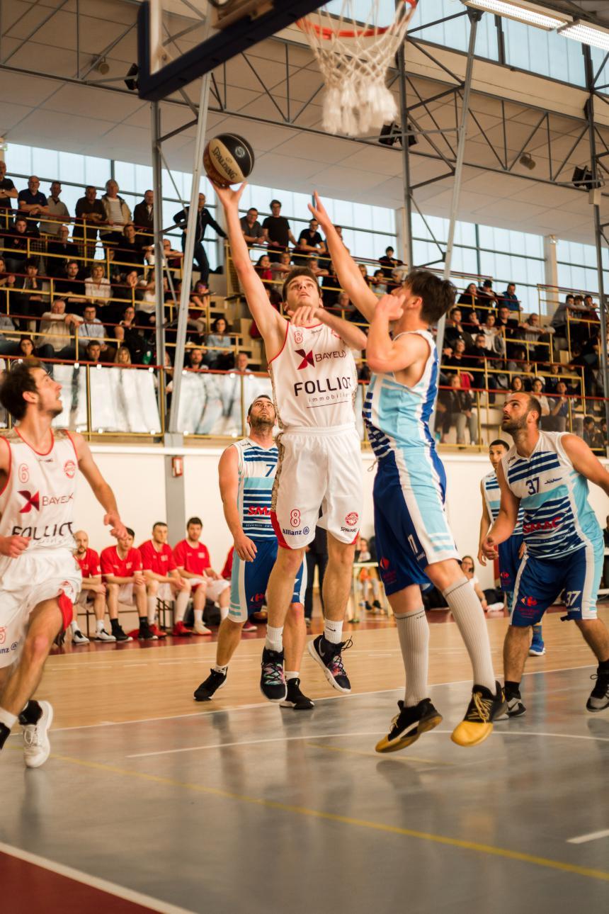 CS Bayeux Basket