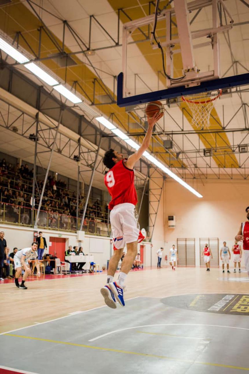 Bayeux Basket