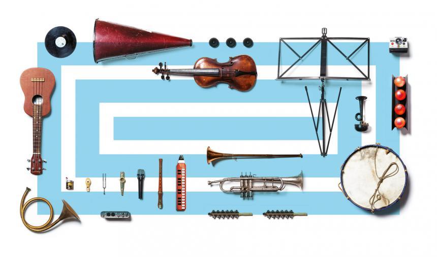 F te de la musique ville de bayeux for Musique piscine